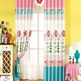 Rèm cửa phòng em bé – Baby curtains