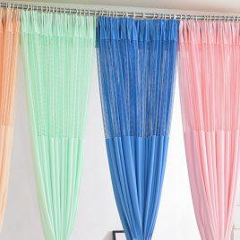 Rèm vải bệnh viện – Hospital curtains