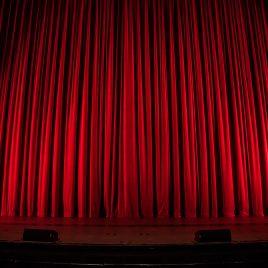 Rèm Hội trường – Rèm sân khấu