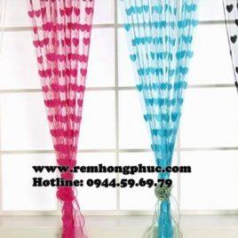 Rèm sợi tim -String curtains