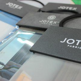 RÈM CỬA CAO CẤP 100% COTTON – JOTEX
