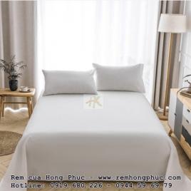 Chăn – ga – gối (drap giường) cotton 100%