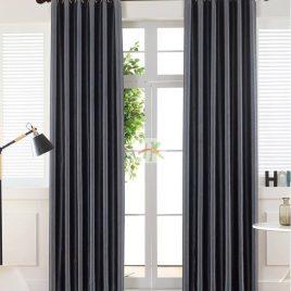 rèm cửa chống nắng cổ điển – blackout 60%